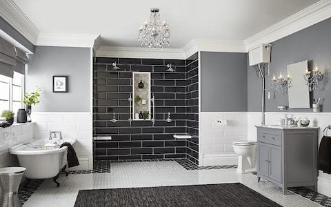 Choosing the Right Bathroom Vanities, Next TGP