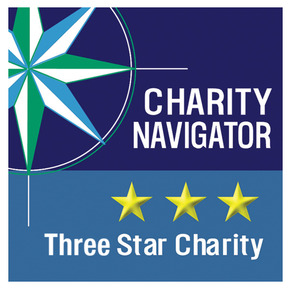 DFW Receives Charity Navigator's 3 Star Rating! | Dining for Women