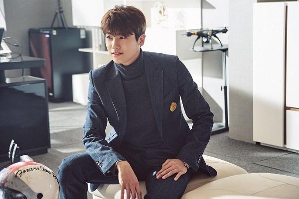 Kết quả hình ảnh cho Ahn Min Hyuk