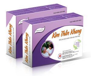 kim than khang