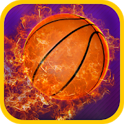 Swipe Basketball - Best Basketball Games for Android.