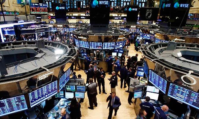 Трежерис не дают фондовому рынку встать на ноги