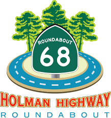 The Highway 68 Roundabout