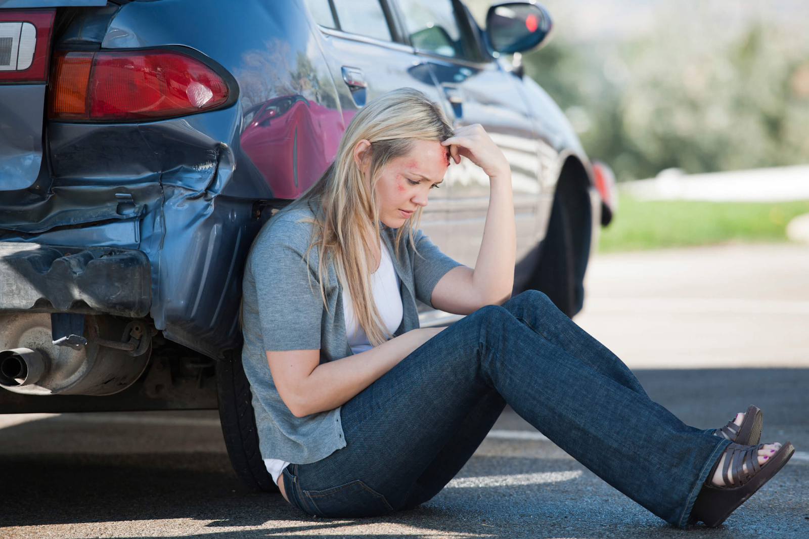 Driving While Drunk As Stated By A Car Accident Attorney