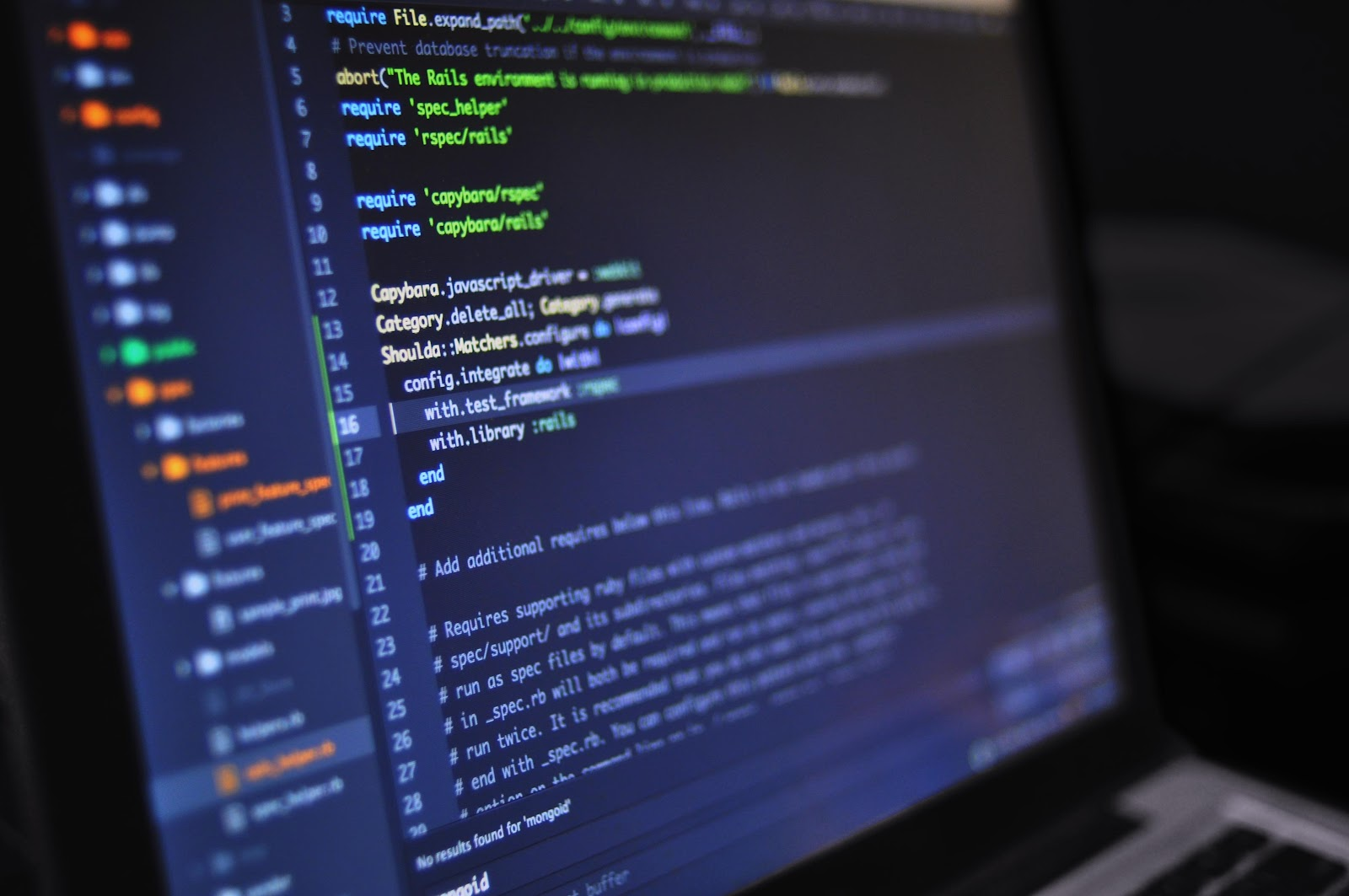 what exactly is software testing