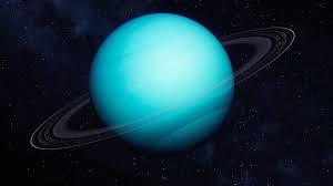 Uranus: Why we should visit the most unloved planet - BBC Future