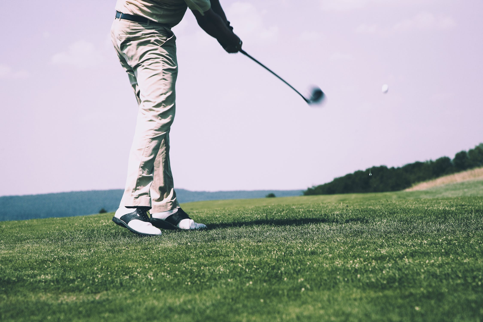 Spoiling a Nice Walk? How to Really Enjoy Golf
