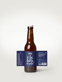 Bière de blé, «blanche », pétillante, trouble, croustillante et acidulée, avec très peu d'amertume. Ses houblons (Citra, Simcoe) apportent des notes de citron et pamplemousse