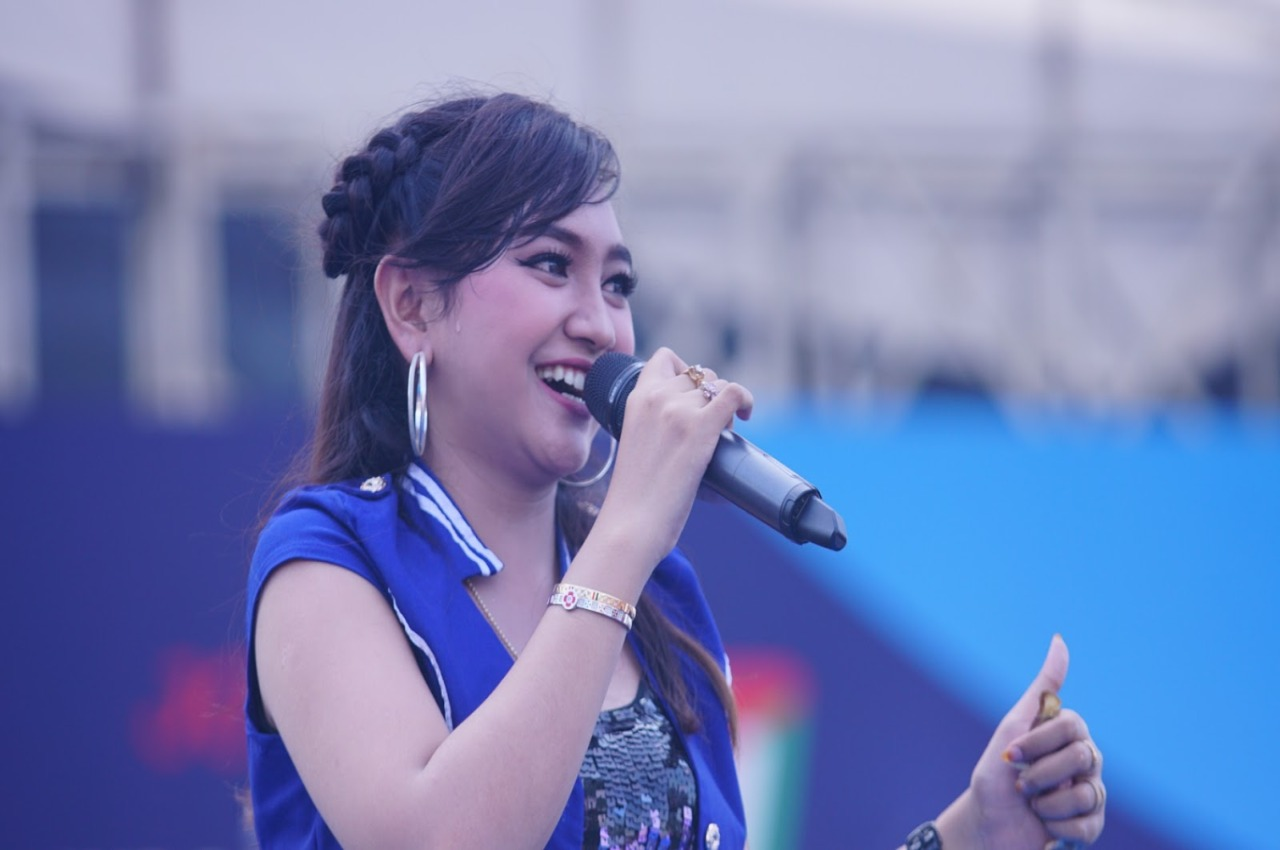 lagu karaoke dangdut mp3 tanpa vokal