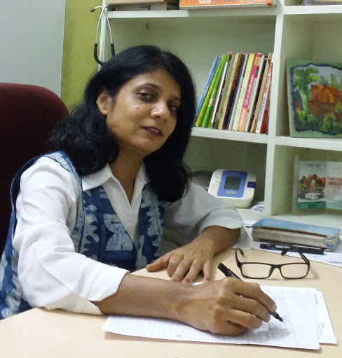 Dr Seema Sonis Diet Clinic - Medico Dietician