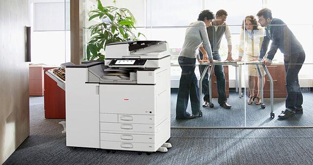 Linh Dương cung cấp bảng giá máy photocopy cạnh tranh