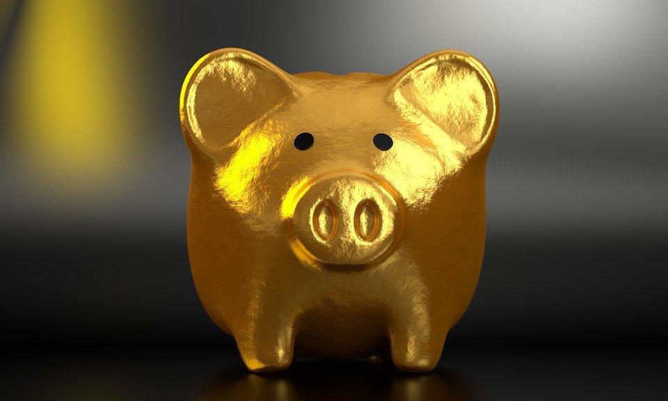 Piggy, Bank, Money, Finance, Business, Banking