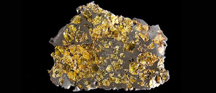 Meteorite | GeoKansas