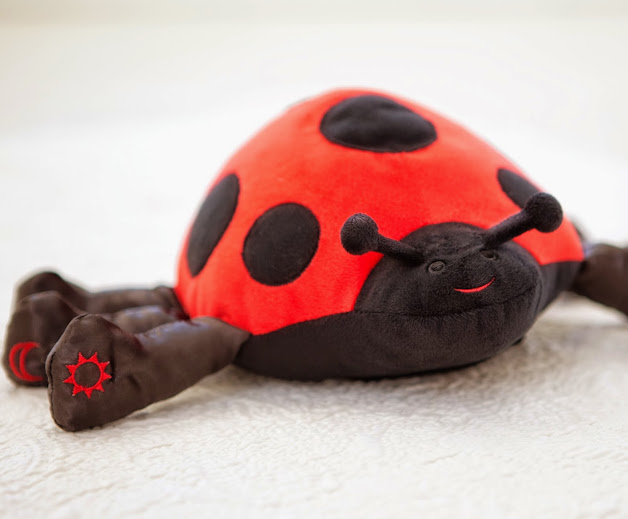 Original BedBug Recordable Plush