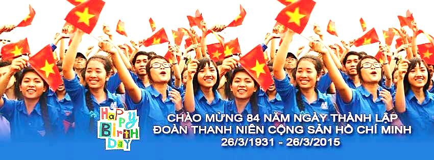 Image result for hình ảnh đoàn thanh niên cộng sản hồ chí minh