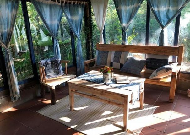 Phơri's House - Thung lũng Tả Van