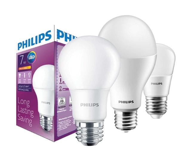 Bóng đèn Led bulb MyCare êm dịu giá siêu rẻ