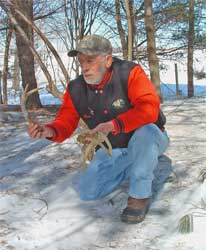 the ultimate shed hunting resource expert shed hunting great points