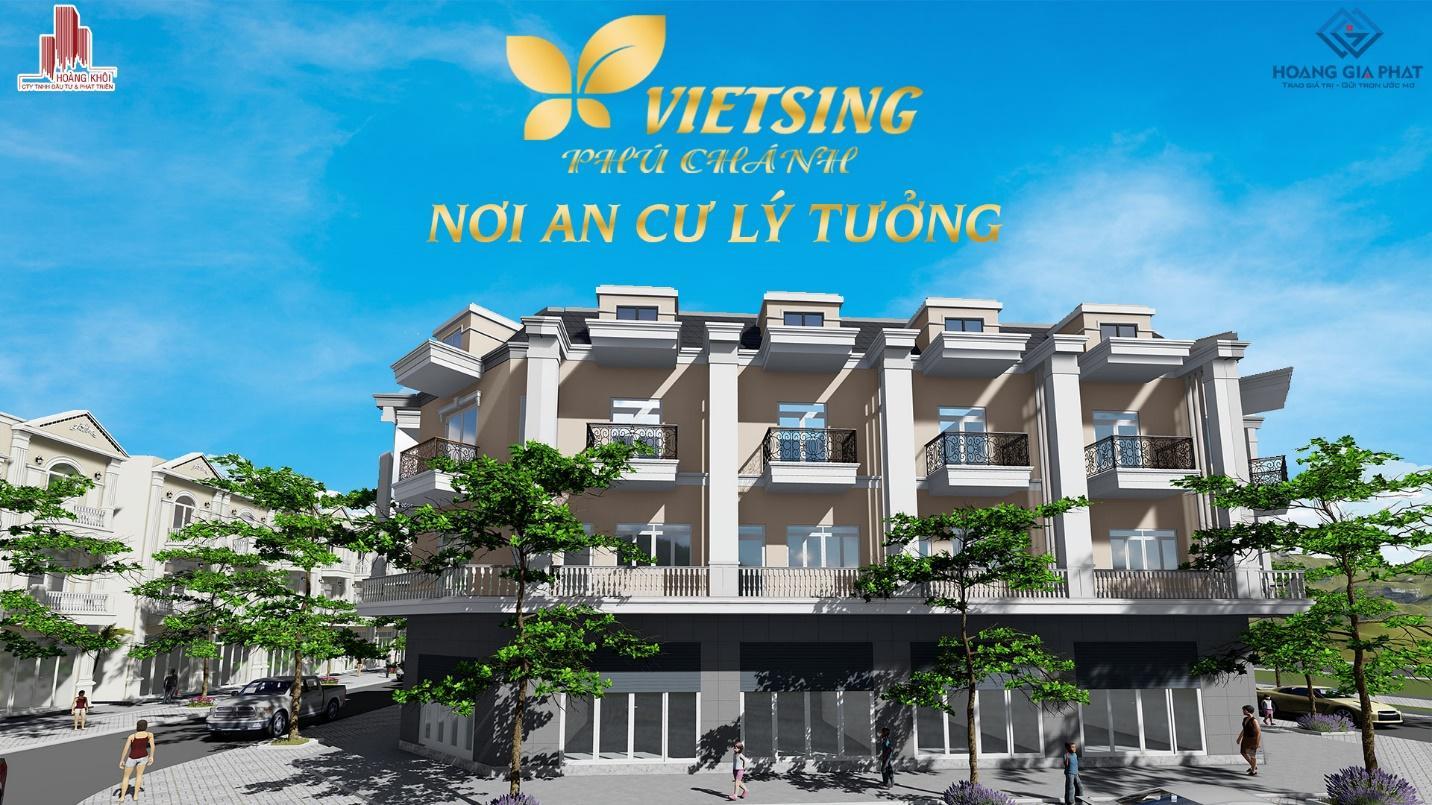 Vậy công ty địa ốc Hoàng Khôi số 11 Phạm Ngọc Thạch đóng góp những dự án nào?
