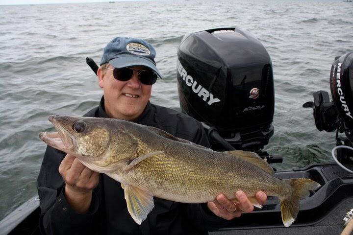 Leisure outdoor adventures 2016 minnesota walleye opener for Walleye fishing minnesota