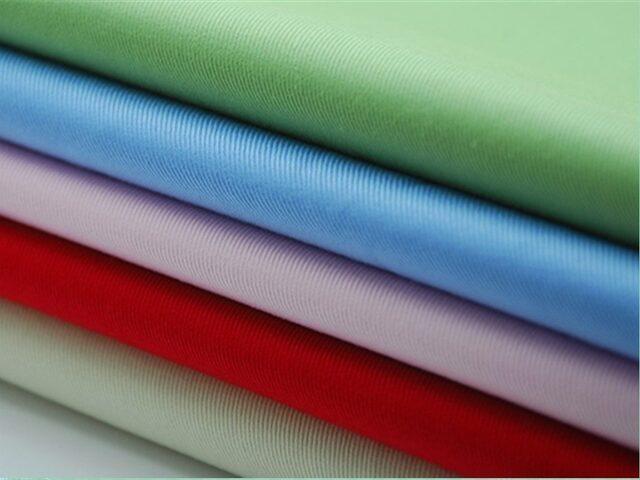 Vải bambo là chất liệu được sử dụng rộng rãi khi may áo sơ mi đồng phục
