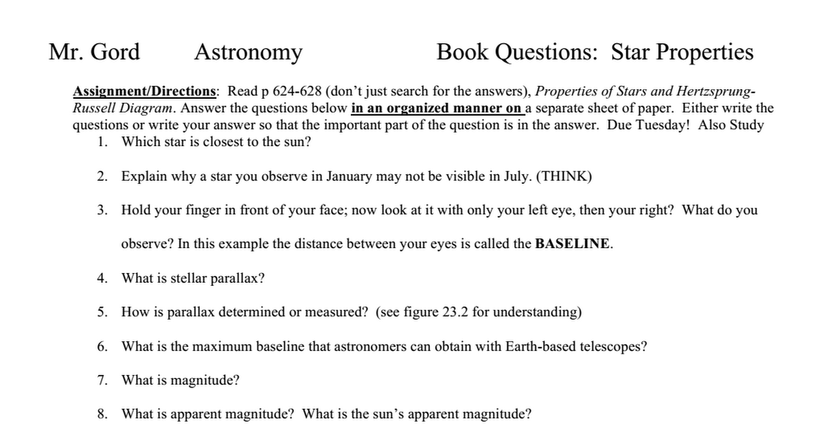 astronomy book questions Ask an astronomer do you have a question about a topic in astronomy or about an object in space questions & answers asteroids.