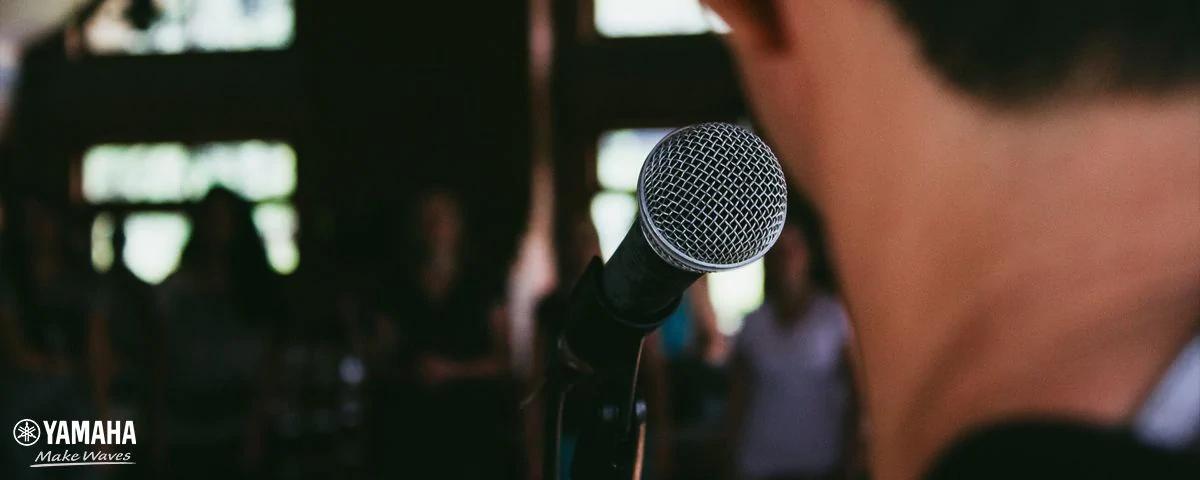 mua microphone
