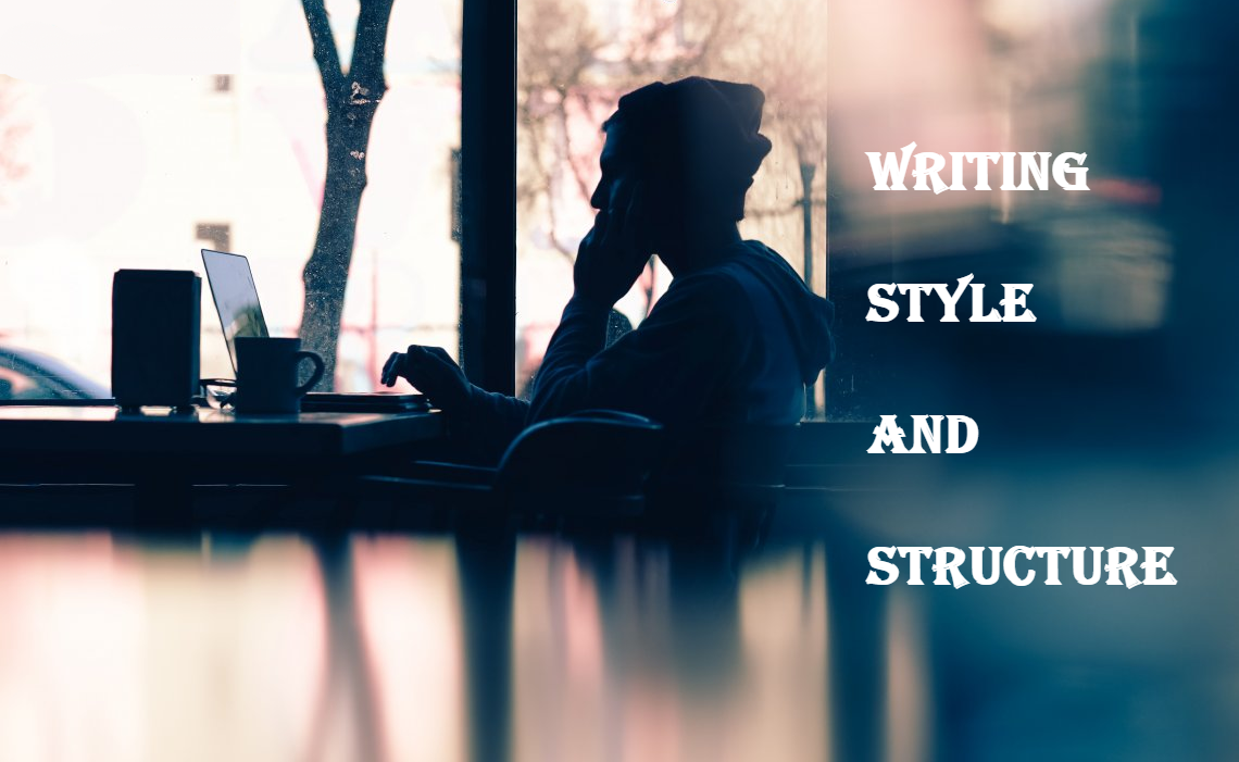 Style Structure - UK Writing Service