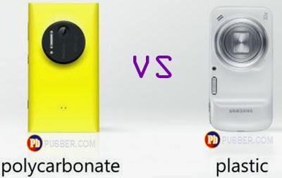 Harga Nokia Lumia 1020 dan Samsung Galaxy S4 Zoom