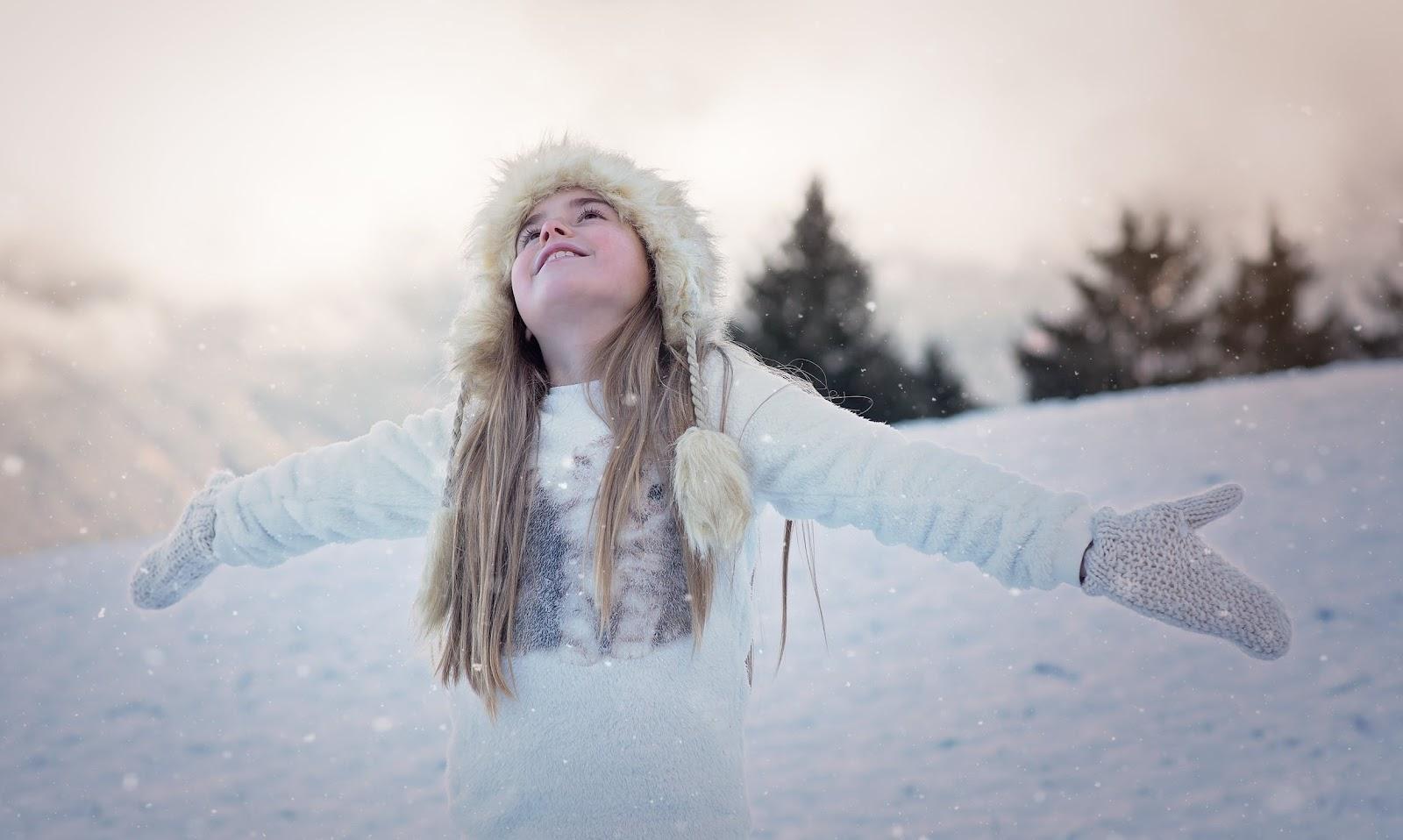 Trước khi tận hưởng niềm vui trượt tuyết, hãy chuẩn bị đồ đạc của riêng bạn