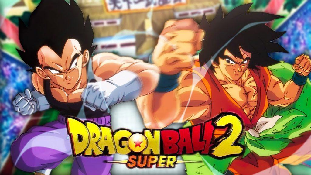 Dragon Ball Super Season 2 Release Date