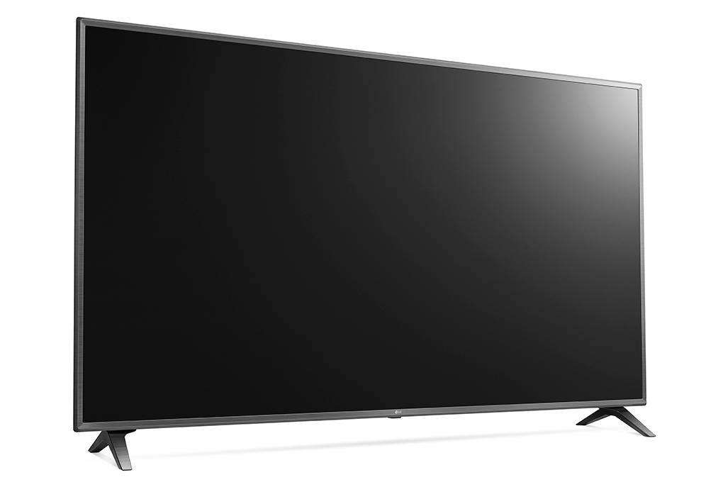 "Smart TV LG 4K 75"" 75UK6500PTB"