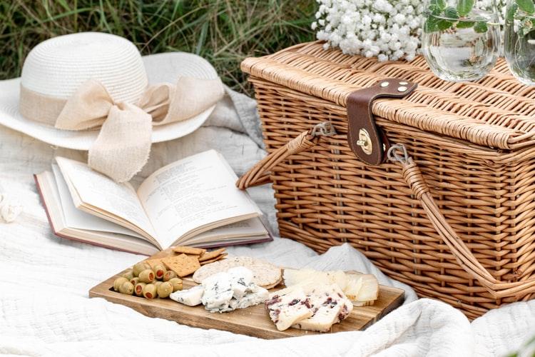 Kam na piknik na jižní Moravě