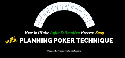 Planning Poker (Scrum Poker Cards): An Agile Estimation and Planning  Technique