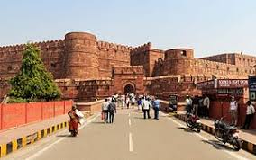 Image result for agra fort