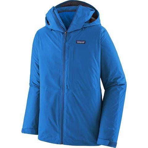 10 Mens Insulated Jacket