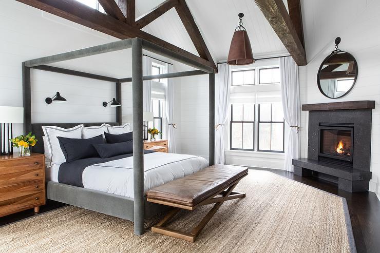 Cozy Corner with Fireplace