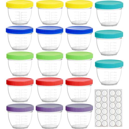 Best Budget Baby Food Storage