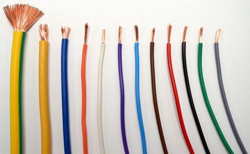 Các loại dây dẫn điện thích hợp dùng trong gia đình