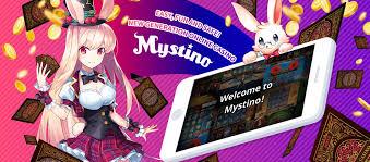 online casino mystino