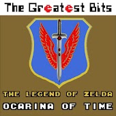 Ocarina of Time Title Theme