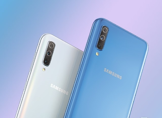Samsung Galaxy A60 Price in India 2020-Price, Full Specification, Buying Guide