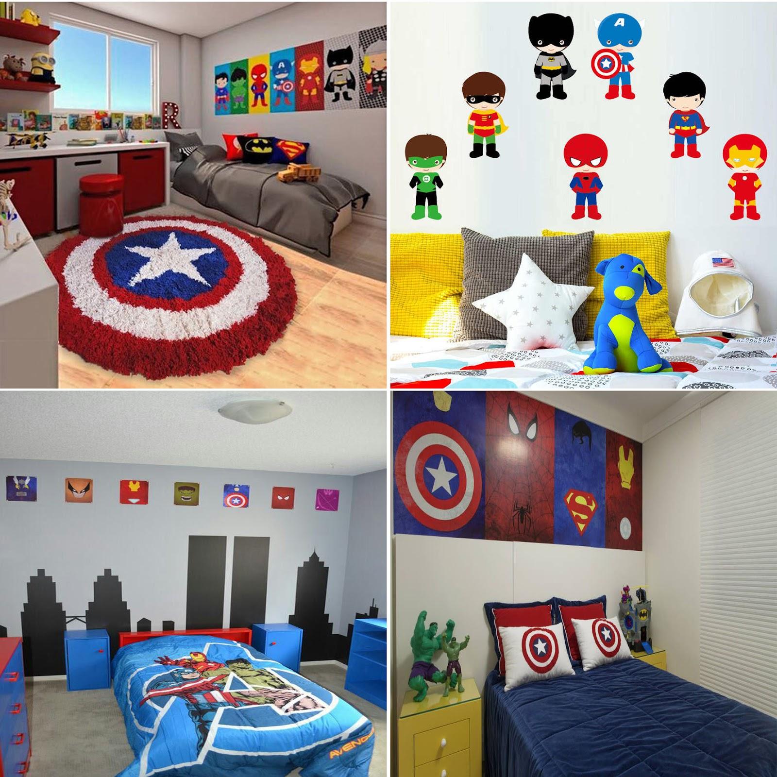 Ver Decoracion De Dormitorios Infantiles