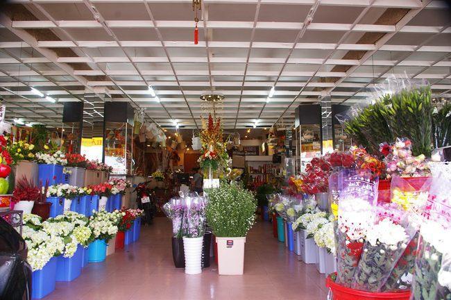 Kết quả hình ảnh cho mua hoa tươi tây ninh
