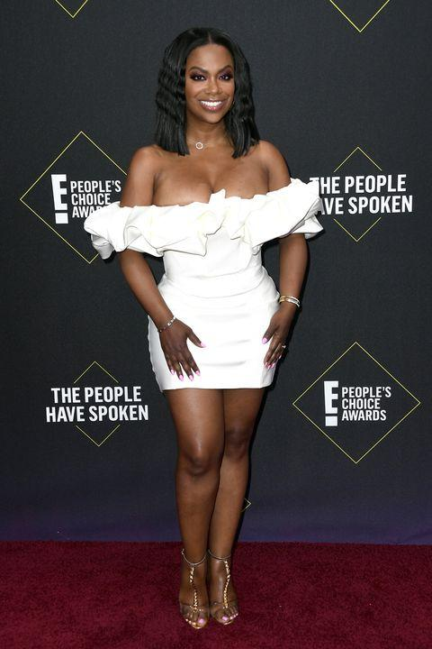 Description: peoples choice awards 2019 red carpet
