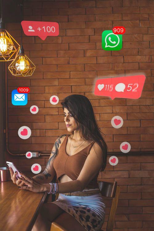 聯盟行銷有什麼優缺點:在經營社群媒體時,一定要與觀眾有良好的互動關係