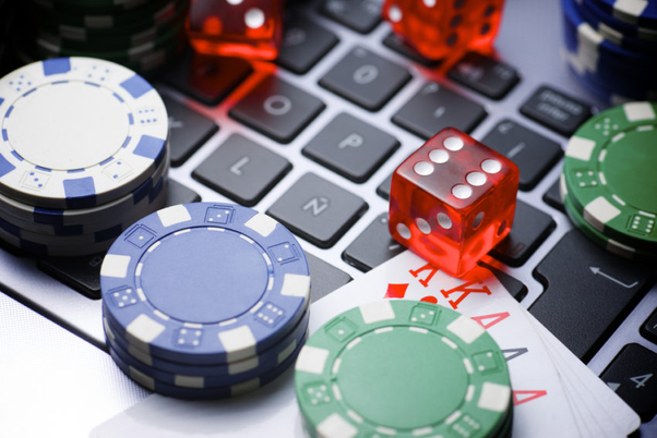 Why are online casino slots so popular? - Quora