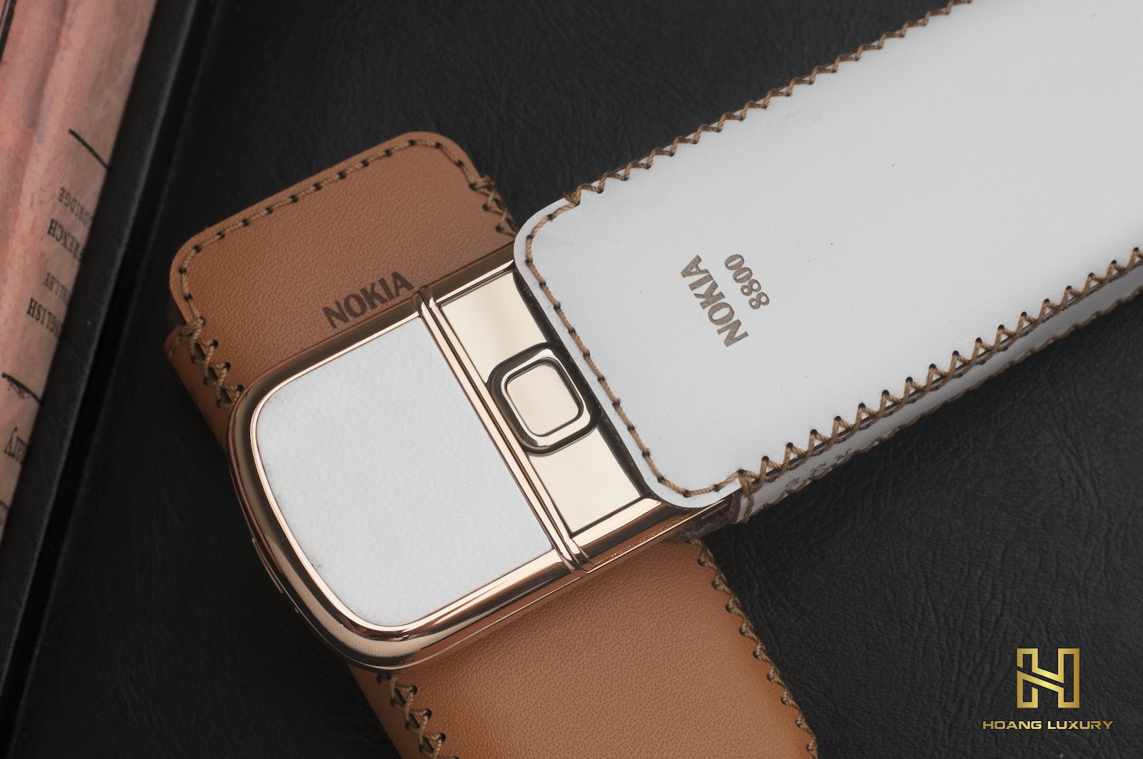 điện thoại nokia 8800 ba da cực đẹp