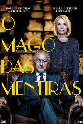 filmes sobre investimentos o mago das mentiras