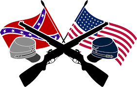 Image result for civil war flags